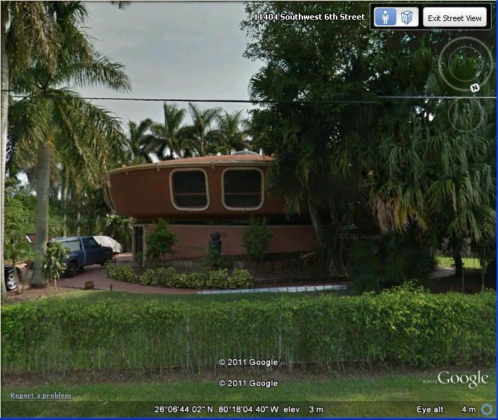 Futuro, Monticello - Google Maps 100511