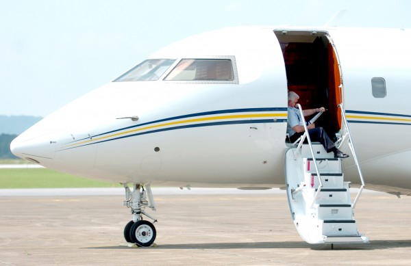 Aircraft Hatch