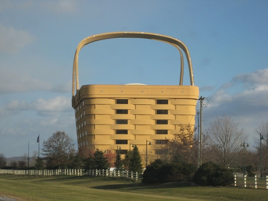The basket House Alternate Image 1