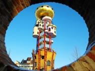 Kuchlbauer's Bierwelt, Abensberg, Germany