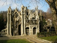 Ferdinand Chevals Le Palais Ideal