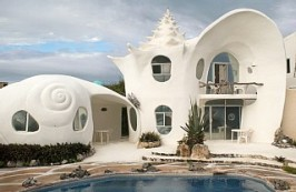 The Conch House Exterior 1