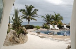 The Conch House Grounds 2