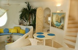 The Conch House Interior 2
