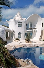 The Conch House Exterior 2