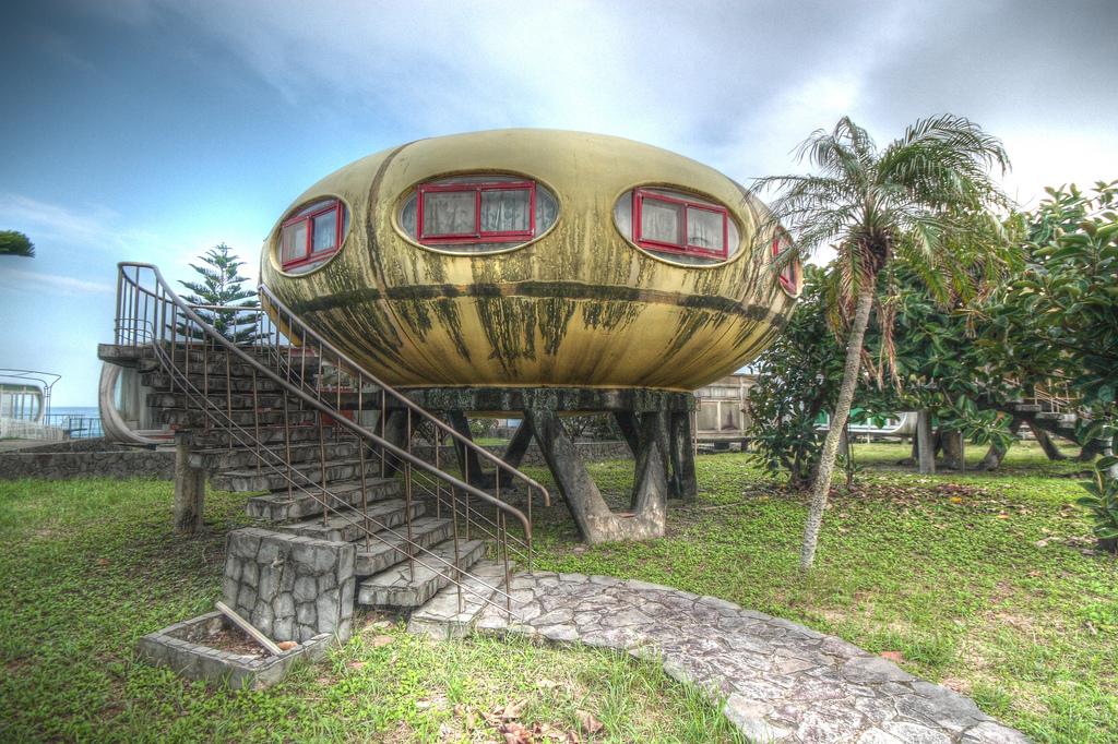 Futuro, Wanli, Taiwan - Alt 5