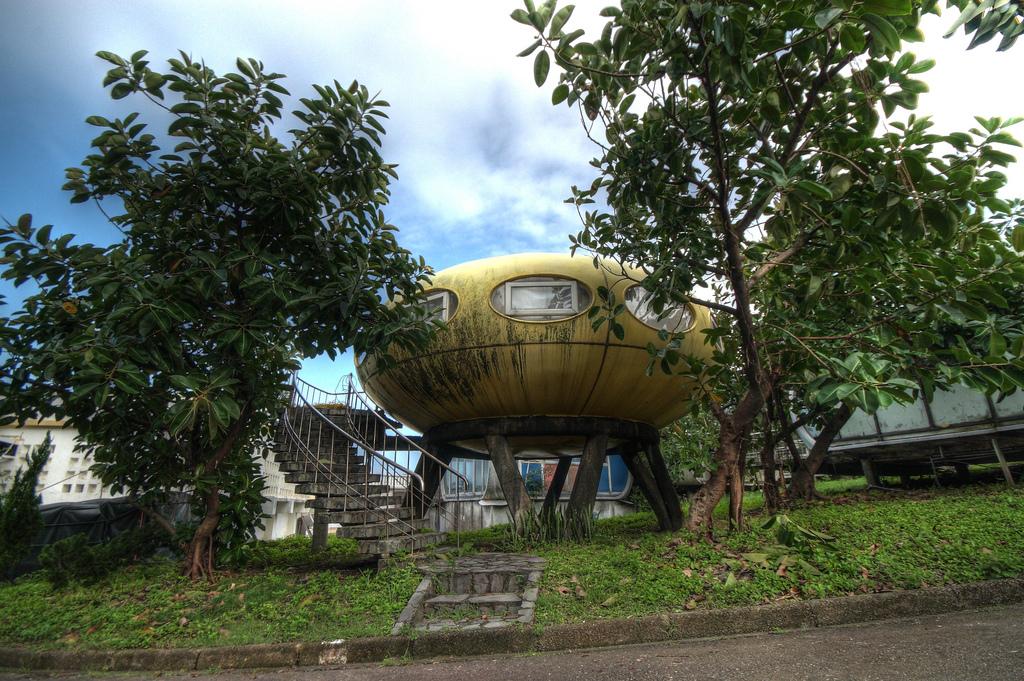 Futuro, Wanli, Taiwan - Alt 6