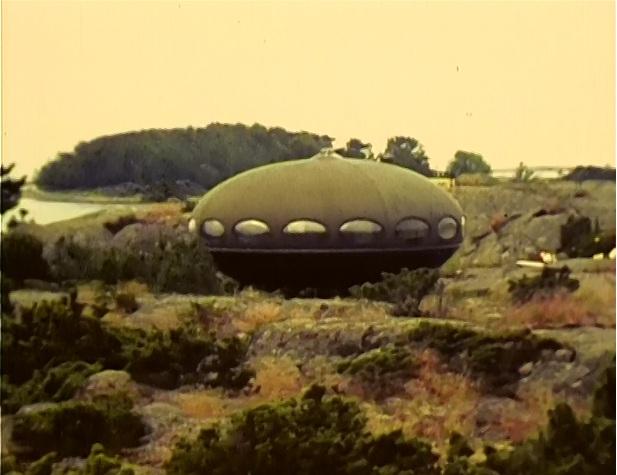 Futuro, Aland Islands, Finland - Video Capture 2