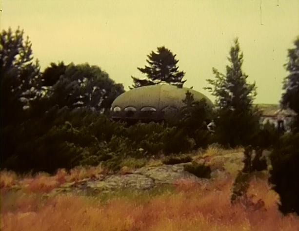 Futuro, Aland Islands, Finland - Video Capture 3