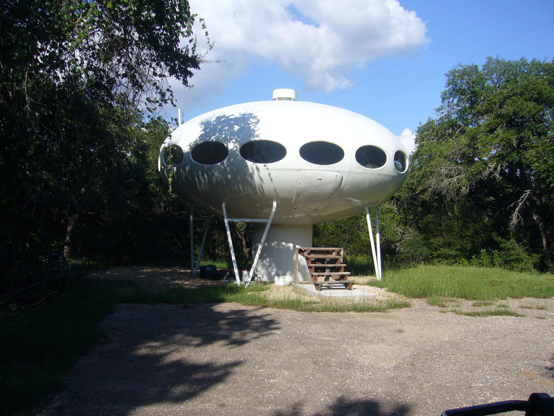 Futuro, Austin, Texas, USA