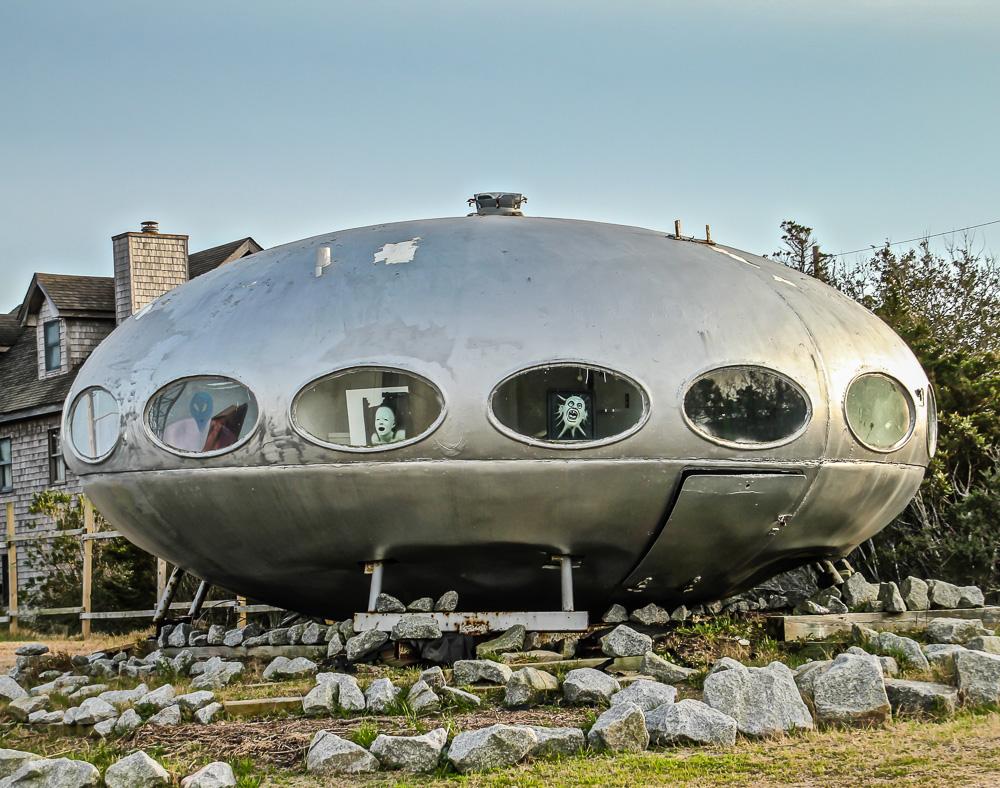 Futuro, Buxton, NC, USA - By Nancy Hall 1