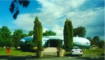 Futuro, Scoresby, VIC, Australia - Matahina 2
