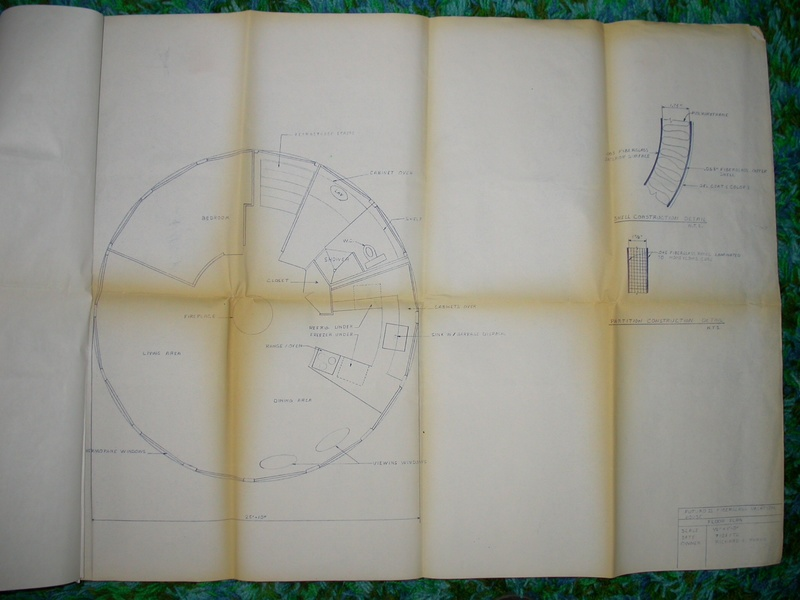 Futuro, Danvers - Wayback Machine - futuro-house.net 6