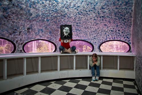 Futuro, Buxton, NC, USA - Interior By Lyndsey Keegan