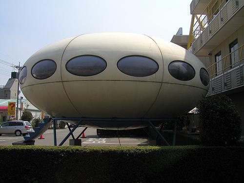 Futuro, Maebashi, Japan