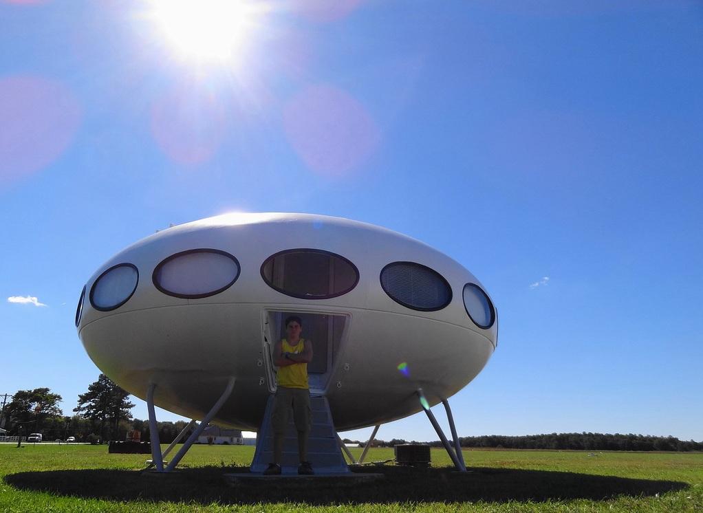 Futuro, Milton, DE, USA - vmanpics3