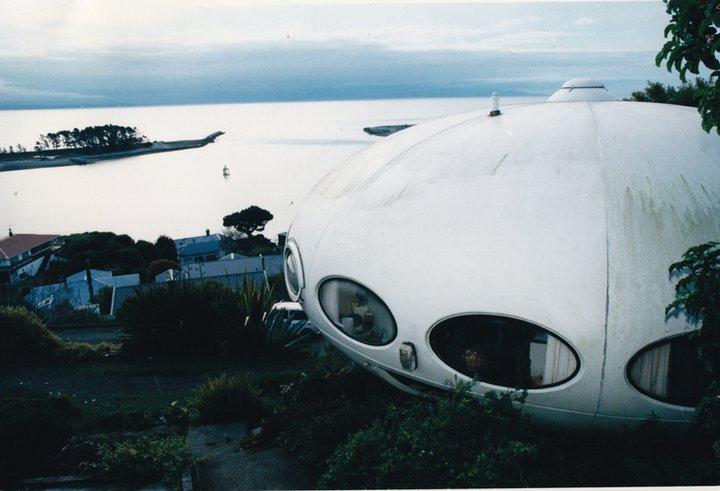 Futuro, Nelson, New Zealand