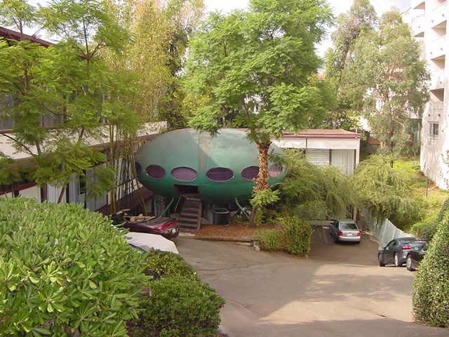 Futuro, San Diego, USA
