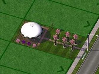 Futuro - Simtropolis 2