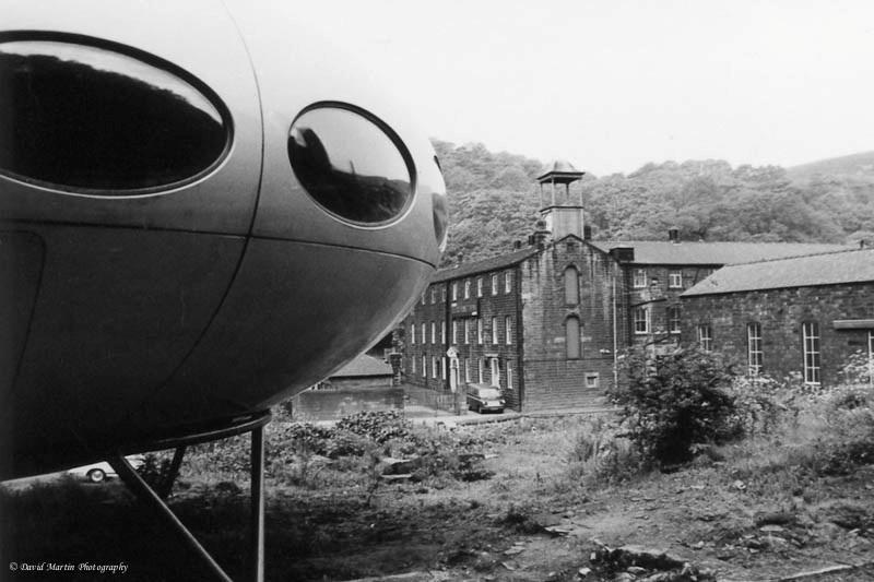 Futuro, Todmorden, UK - 2