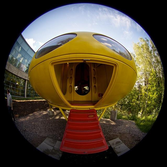 Sphere - WeeGee Futuro