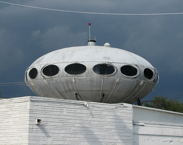 Futuro, Tampa, Florida, USA