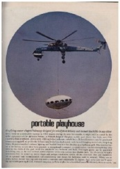 Futuro - Helicopter Transport