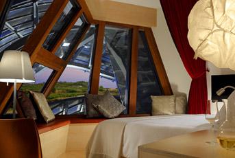 Hotel Marques de Riscal Grand De Luxe 1