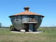 The kettle House, Galveston, TX, USA