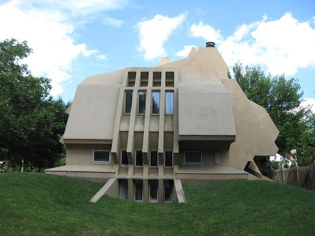 The Kirsch Home, Oak Park, IL, USA - Alt 1