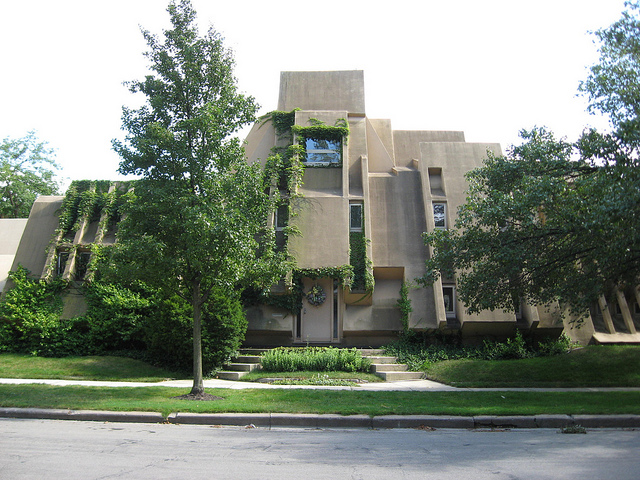 The Kirsch Home, Oak Park, IL, USA - Alt 3