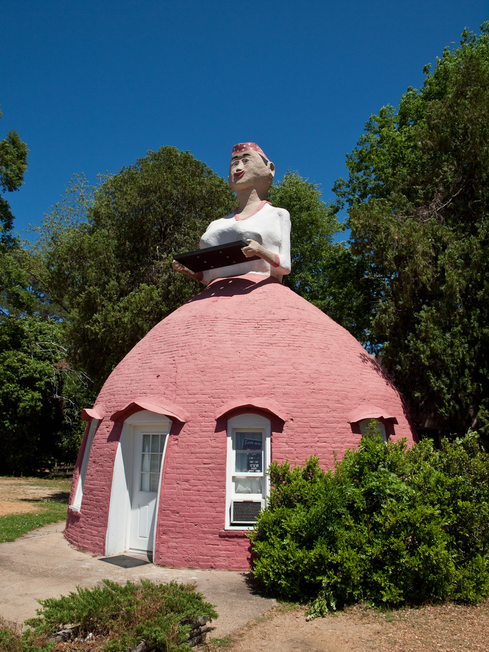 Mammy's Cupboard, Natchez, MS, USA - Alt 1