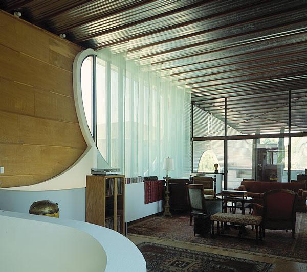 Mead/Penhall House aka The Cigar House, Albuquerque, NM, USA