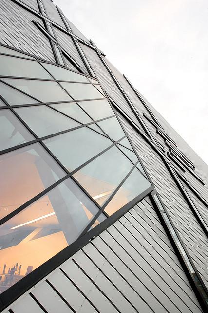 Royal Ontario Museum, Toronto, Canada - Detail 2