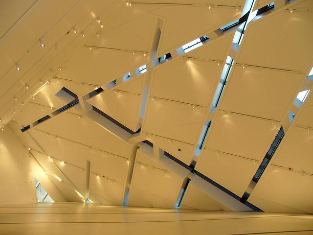 Royal Ontario Museum, Toronto, Canada - Interior 8