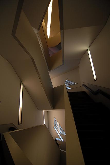 Royal Ontario Museum, Toronto, Canada - Interior 10