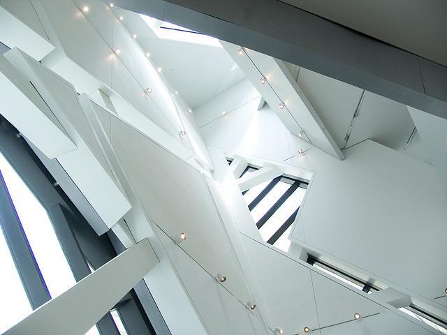Royal Ontario Museum, Toronto, Canada - Interior 11