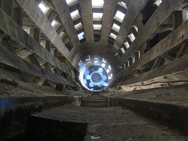 Sagrada Familia, Barcelona, Spain - Detail 13