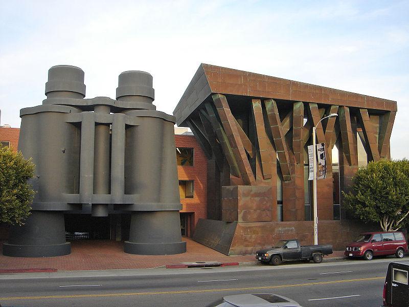 Strange weird wonderful and cool buildings archive for Designhotel oldenburg