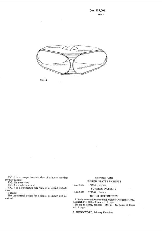 US Venturo Patent? Page 2