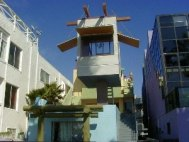 Gehry Beach House, Venice, CA, USA