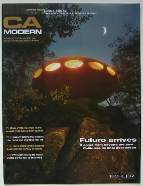 CA Modern Cover