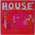 H.O.U.S.E. Cover