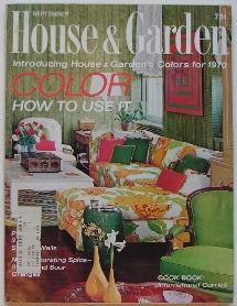 House Garden Cover