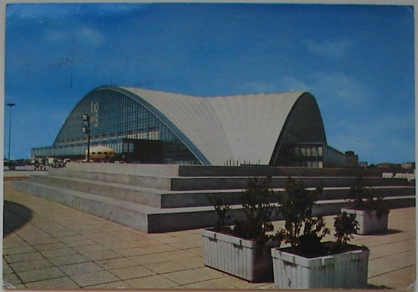 Futuro, La Defence - Postcard 1