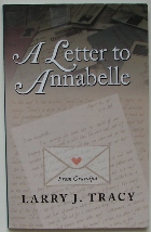 A Letter To Annabelle Cover