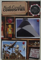 North Carolina Curiosities Cover