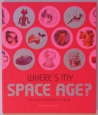 Where's My Space Age Cover