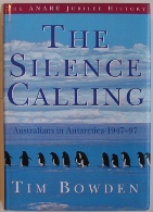 The Silence Calling Cover