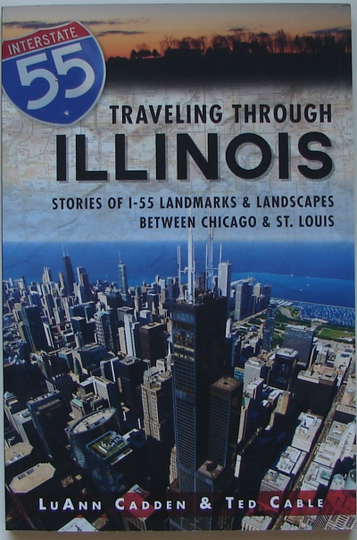 Traveling Through Illinois Cover